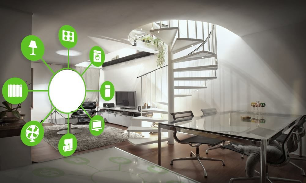 SmartHomes are finally embracing the AgeTech revolution